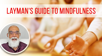 Layman's Guide to Mindfulness program