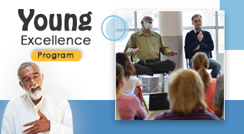 Young Excellence Program program